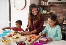 Doma s djecom - evo kako kvalitetno provesti vrijeme u kući s vašim mališanima!