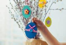 Svježe ideje za uskršnje dekoracije