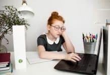 Zašto online škola nije školovanje kod kuće