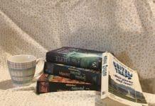 Lucija Sudić: Knjige kojima se uvijek iznova vraćam