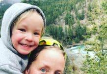 Upoznajte Rebeccu Dussault, olimpijsku sportašicu i majku 6 djece