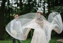 Vjenčanica: haljina za vječnost