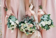Koje boje će biti vaša svadba? Malo inspiracije za sezonu vjenčanja...