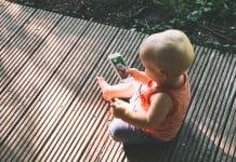 Američko pedijatrijsko društvo: Djecu do 2. godine ne izlagati ekranima