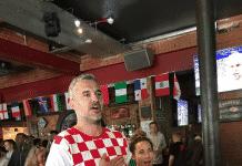Nino Raspudić: Mojoj maloj lavici!