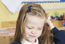 S početkom škole i vrtića stižu i uši
