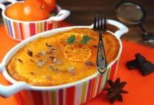 Sezona mandarina u finom kolaču
