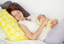 Gdje spavaju bebe?