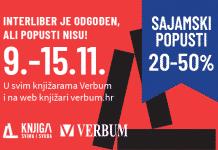 Interliber popusti ONLINE 09.11.-15.11.