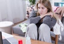 Patronažne sestre među prvima primjećuju simptome postporođajne depresije u rodilja